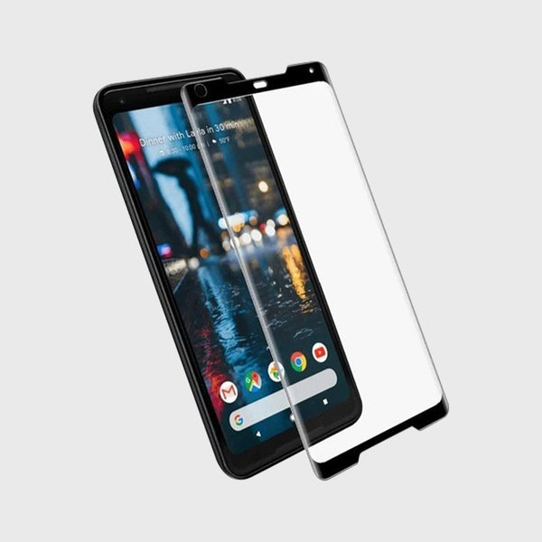 2x Screen Patrol Screen Protector - Google Pixel 2 XL