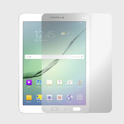 Screen Protector Samsung Tab E 8 Inches Tempered Glass Screen Protector | Caseco