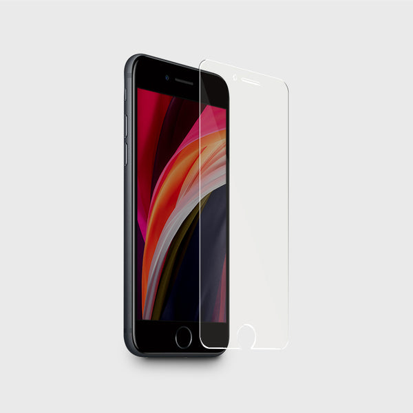 2x Screen Patrol Screen Protector - iPhone SE 2nd Gen