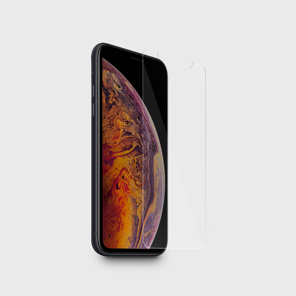 2x ScreenFlex Screen Protector - iPhone X/XS