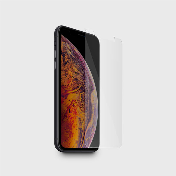 2x Screen Patrol Screen Protector - iPhone X/XS