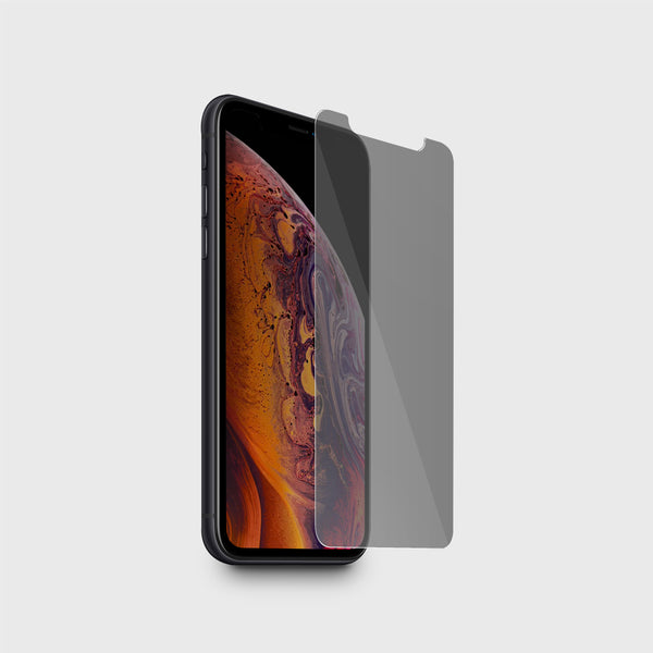 2x Privacy Screen Protector - iPhone XS Max
