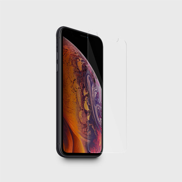 2x ScreenFlex Screen Protector - iPhone XS Max