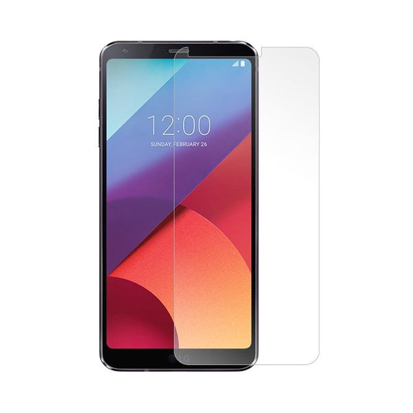 LG Q6 Tempered Glass - Screen Patrol Screen Patrol Caseco
