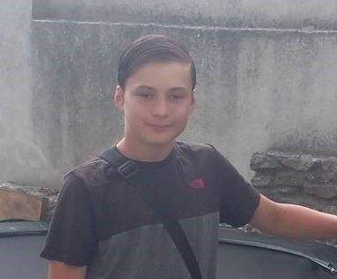Search for missing 12-year-old Plymouth boy enters day two