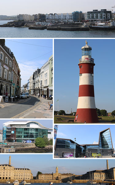15 Interesting Facts About Plymouth England