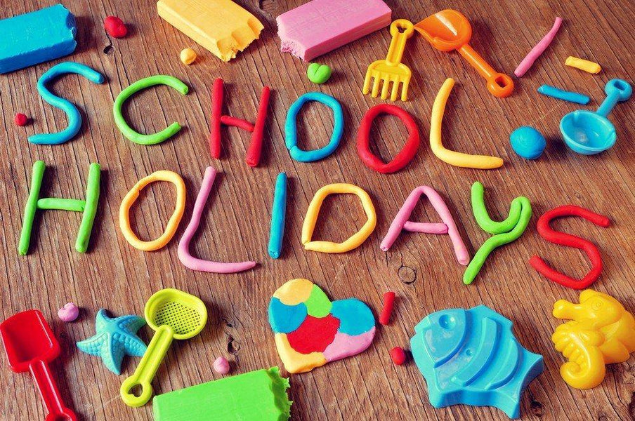 Devon School Holidays 2020 and 2021