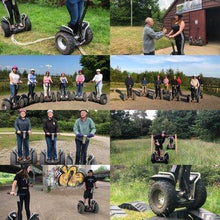 Load image into Gallery viewer, Segway Safari & Skills Tour Gift Vouchers Cann Woods or Segway Safari Exeter Haldon Forest. - Segway Plymouth Devon Cann Woods