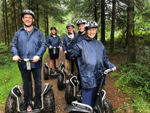 Load image into Gallery viewer, Segway Safari & Skills Tour Gift Vouchers Cann Woods or Segway Safari Exeter Haldon Forest POST IT