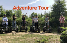 Load image into Gallery viewer, Segway adventure tour Plymouth