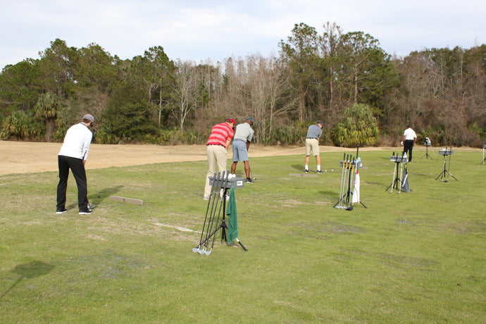 Engage, Create and Having Fun at Your Facility While Providing Lower Golf Scores With The CaddieBasket.
