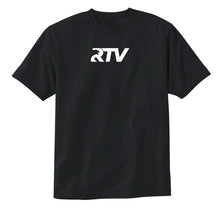 Load image into Gallery viewer, RTV Classic Logo T-Shirt