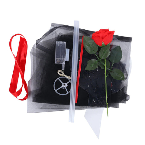 The Rose Balloon package