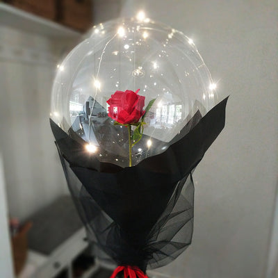 The Rose Balloon - The Rose Balloon