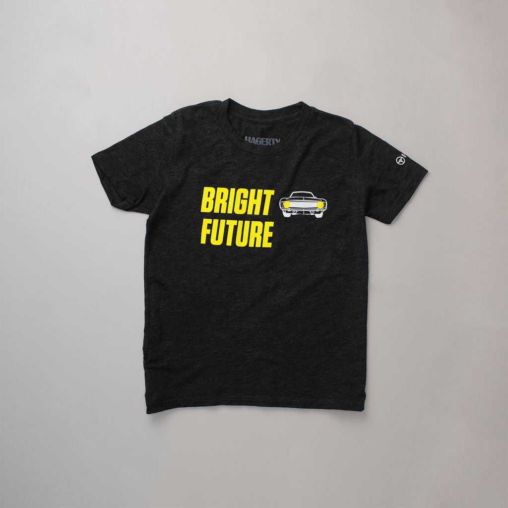 Youth The Future Looks Bright T-Shirt