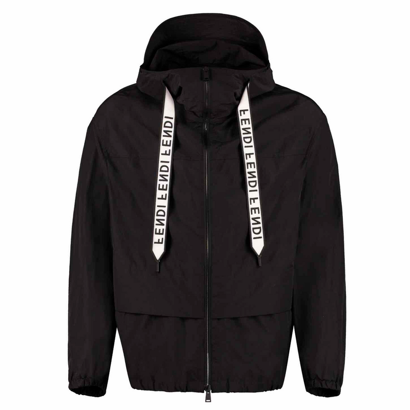 Fendi Windbreaker