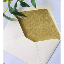 Load image into Gallery viewer, Glitter CARD  A4 20 Sheets - glitter does nor come off.
