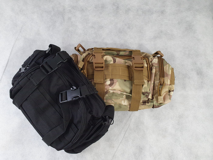 Waist Pouch - Molle