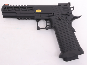 5.1 Hi-Capa Custom New Gen Gas Blowback Gel Blaster Pistol - G41