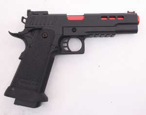 5.1 Hi-Capa Custom New Gen Gas Blowback Gel Blaster Pistol - G42