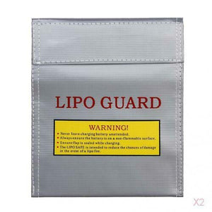 Lipo Battery Charging Protection Bag