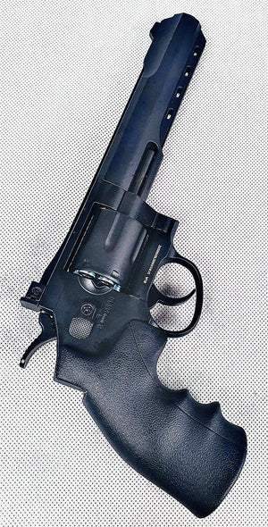 NWell Long Size Revolver