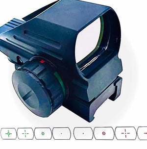 Reflex Sight - Red/Green