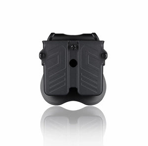 Cytac- Universal Double Magazine Pouch