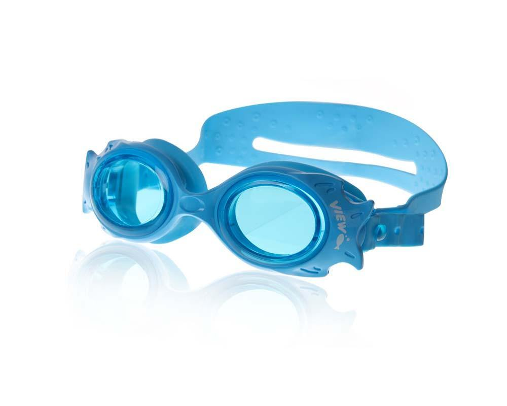 V423J Goggles - View Swim Philippines