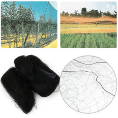 Nylon Bird-Preventing Net Orchard Plant Fruit Agricultural Mesh Protect Hunting Catching Garden Tools Vegetable Vineyard Protect