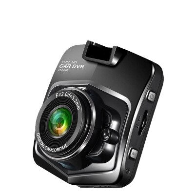 32G Mini Car DVR Camera Dashcam Full HD 1080P Video Registrator Recorder G-sensor Night Vision Dash Cam