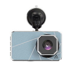 170 Degree Wide Angle Dash Camera Car Camera HD 1080P 4.0 Inch Dash Cam Driving Recorder Loop Record Dvr Camera Dashcam