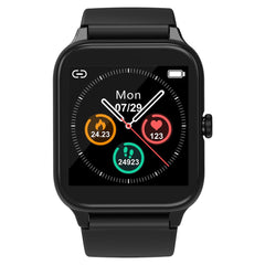 Blackview R3 Pro SmartWatch Heart Rate Clock Sleep Monitor Men Women Sports Watch Big Battery for IOS Smartphone Android Phone
