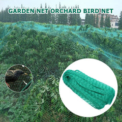 Anti Bird Nets Protection Against Birds Deer Gardening Vegetable Insect Pest Control Screen Garden Plants Care