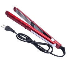 Hair Curler Iron Electric Corrugated Plate Hair Curling Iron Curls Volume Styling Tools