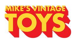 Mike's Vintage Toys