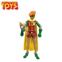 DC Multiverse Dark Knight Returns Robin Carrie Kelley DC Comics