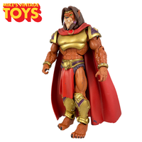 Masters of the Universe Classics Chief Carnivus 2010 MOTU