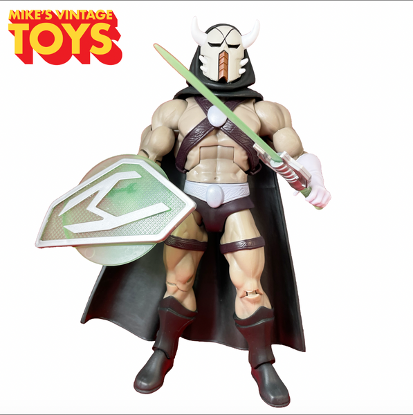 Masters of the Universe Classics Lord Masque 2016 MOTU