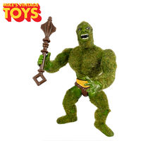 Masters of the Universe Moss Man 1985 MOTU