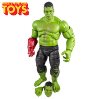 Marvel Legends BAF Professor Hulk Complete 2019