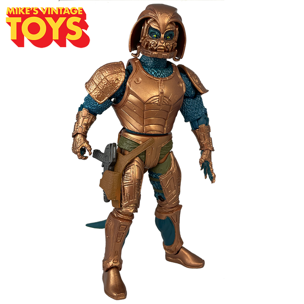 Masters of the Universe Classics Saurod 2015 MOTU