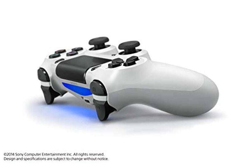 Classier: Buy Playstation DualShock 4 Wireless Controller for PlayStation 4 - Glacier White