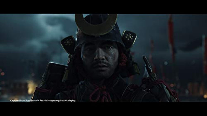 Classier: Buy Playstation Ghost of Tsushima - PlayStation 4