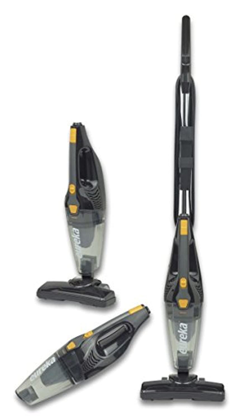 Classier: Buy EUREKA Eureka NES210 Blaze 3-in-1 Swivel Lightweight Stick Vacuum Cleaner Dark Black