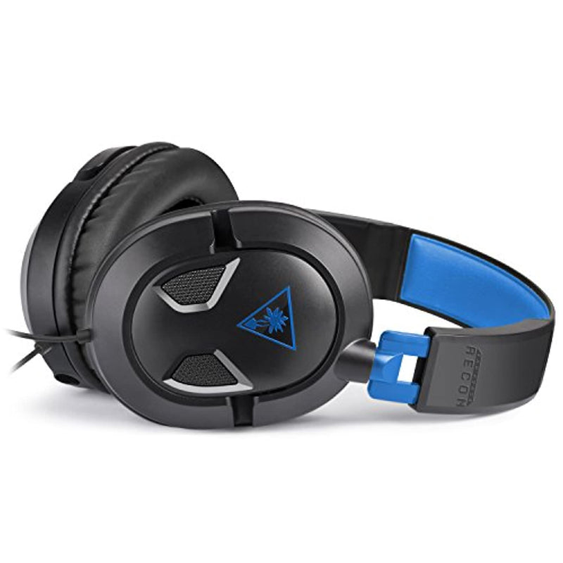 Classier: Buy Turtle Beach Turtle Beach - Ear Force Recon 50P Stereo Gaming Headset - PS4 and Xbox One (compatible w/ Xbox One controller w/ 3.5mm headset jack)