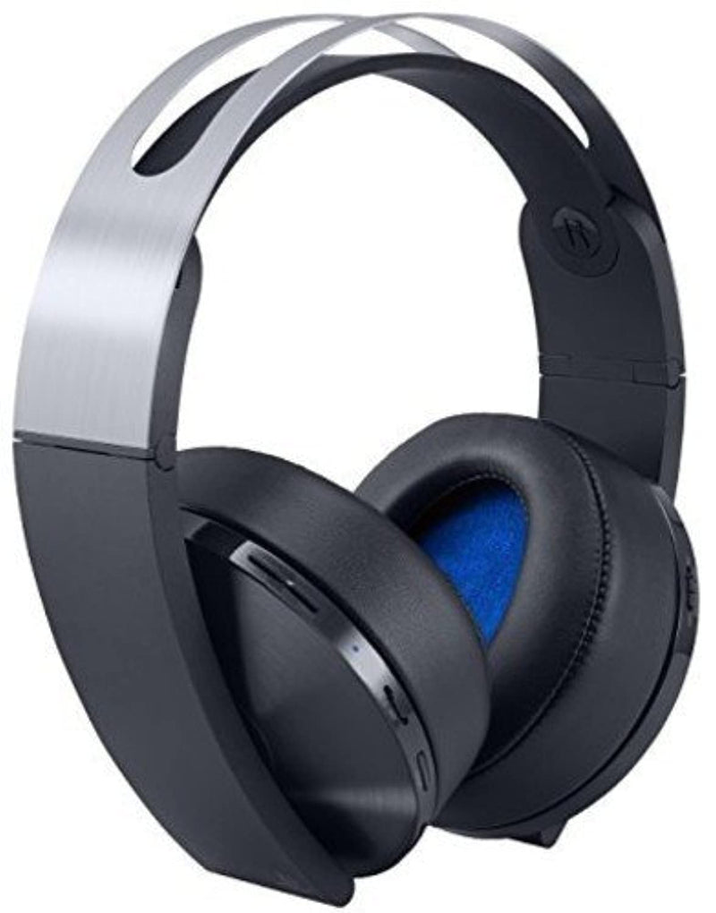 Classier: Buy Playstation PlayStation Platinum Wireless Headset - PlayStation 4
