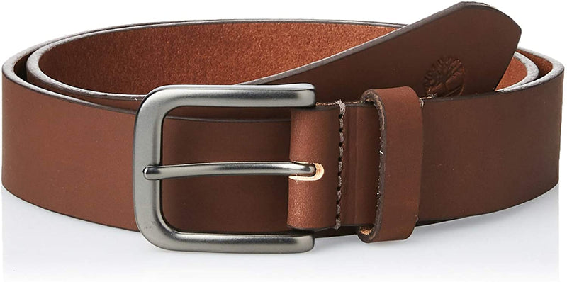 Classier: Buy Timberland Timberland Men's Classic Leather Jean Belt