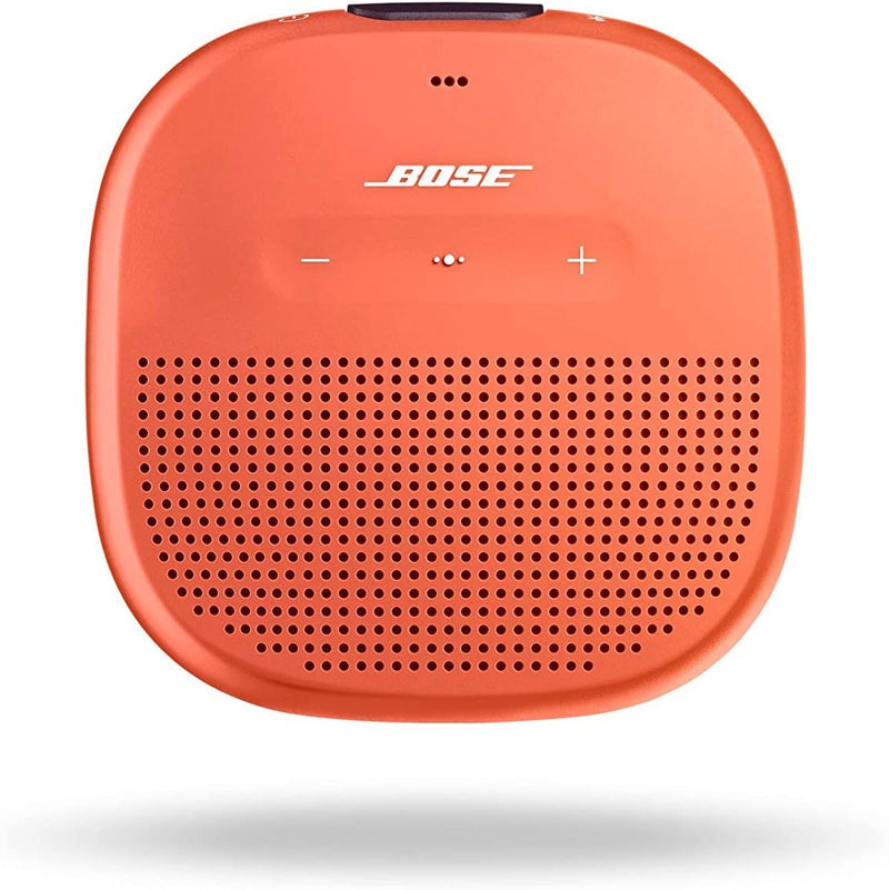 Classier: Buy Bose Bose SoundLink Micro, Portable Outdoor Speaker, (Wireless Bluetooth Connectivity), Black
