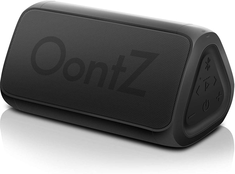 Classier: Buy Soundworks OontZ Angle 3 (3rd Gen) - Bluetooth Portable Speaker, Louder Volume, Crystal Clear Stereo Sound, Rich Bass, 100 Ft Wireless Range, Microphone, IPX5, Bluetooth Speakers by Cambridge Sound Works (Black)